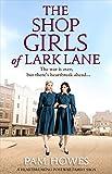 The Shop Girls of Lark Lane: A heartbreaking post-war family saga (Lark Lane Series Book 2)