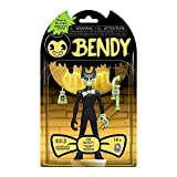Bendy And The Dark Revival Bendy & The Dark Revival 12,7 cm GITD Action Figure-Ink Bendy