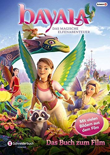 bayala - Das Buch zum Film