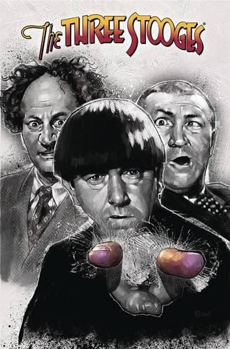 The Three Stooges Volume 1