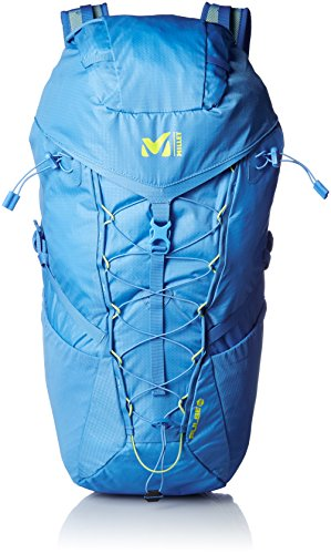 MILLET Pulse 28 Rucksack, 45 cm, liters, Blau (Electric Blue)