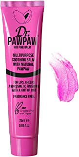 Dr PAWPAW Original Balm for Lips, Skin, Hair, Nails and