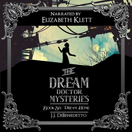 Dream Home Audiobook By J.J. DiBenedetto cover art