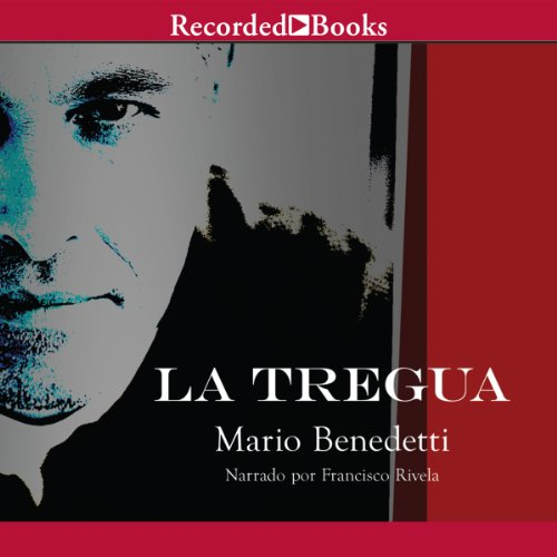 La Tregua [The Truce (Texto Completo)]  audiobook cover art