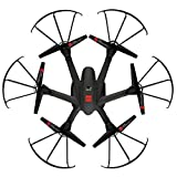 UTO Drone U960 Hexacopter with Camera Ready FPV Helicopter Quadcopter Quad...