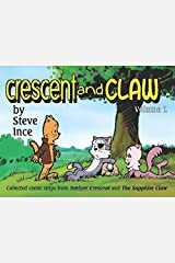 Crescent and Claw Paperback