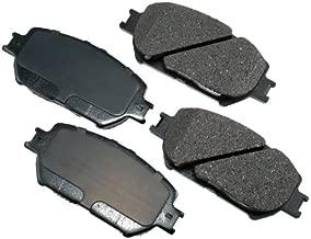 Best brake pad quiet gel Reviews