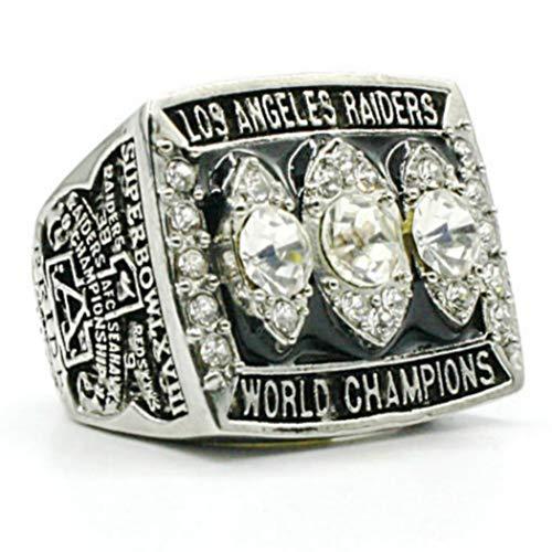 NFL Replica 1983 Oakland Raiders Championship Ring Replica Lovechampionring (11)
