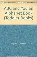ABC And You an Alphabet Book