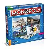 Winning Moves- Monopoly Grenoble, 0472