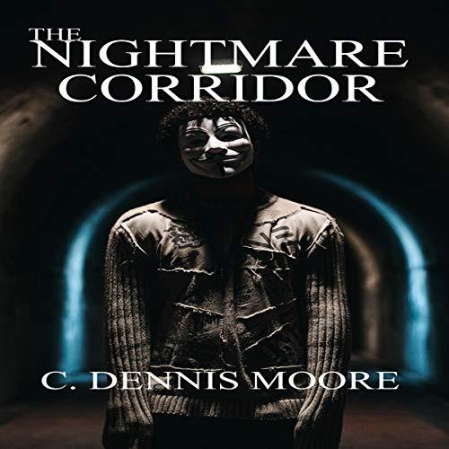 The Nightmare Corridor cover art