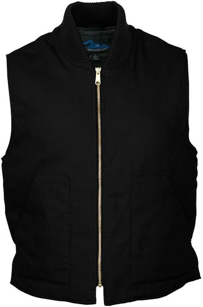 A&E Designs Premium Quality Tall Lodestar Heavyweight Vest