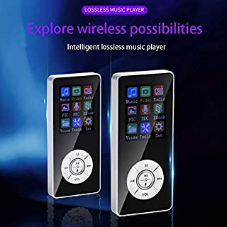 Hot Small Size Portable MP3 Player Bluetooth Support for Music Radio Recording Video Function Long Time Working Mp3 Module