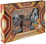 Pokemon Charizard Ex Box 2016 Fire Blast - English