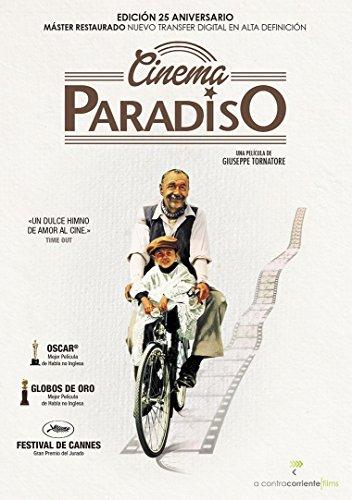 CINEMA PARADISO 2 DVD