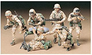 Best 1 35 modern military figures Reviews