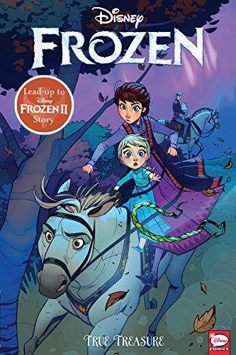 Disney Frozen: True Treasure