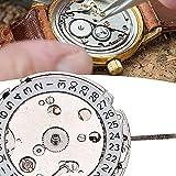 junmo shop Reloj profesional 2813 que observa, accesorios del reloj, pieza de repuesto mecánica automática del movimiento