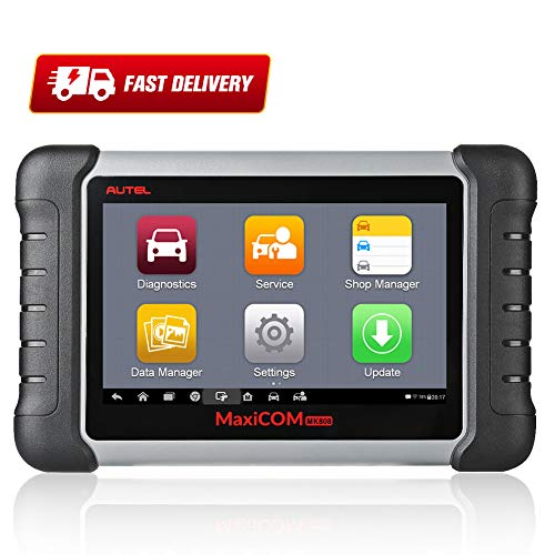 Upgraded MS908P MaxiSys Pro Diagnostic Scanner with Jbox ECU Reprograming//Coding Bi-Directional Autel MaxiCOM MK908P J2534 Digital Inspection Camera MV108