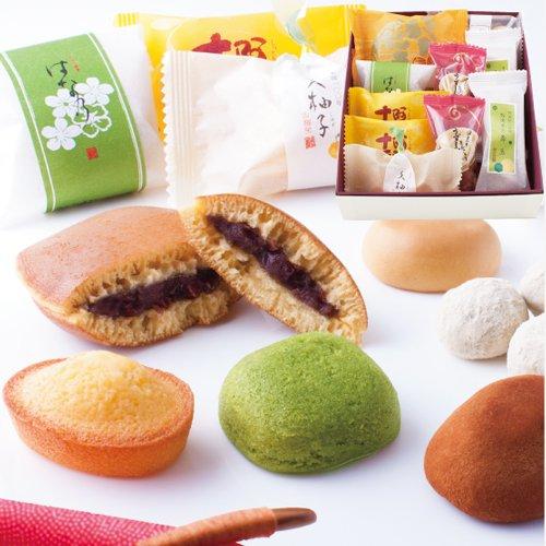 特選 和菓子 郷土菓子 お詰め合わせ お誕生日 お祝い お供え 菓子 お歳暮 お年賀