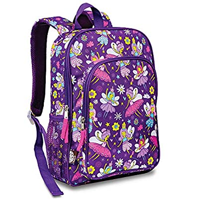 LONECONE Kids School Backpack for Boys & Girls - Sized for Kindergarten, Preschool