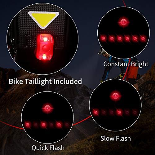 5168mgtPm0L. SL500 Save 72% off the CS Force Waterproof Bike Saddle Bag with Promo Code 72AK8NV7