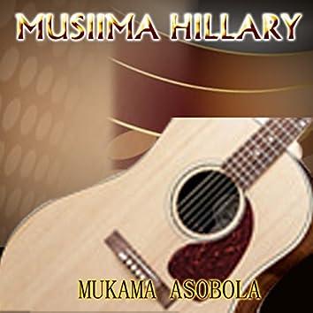 Mukama Asobola