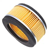 GOOFIT Air Filter Cleaner Element for Jonway YY150T-12 GY6 125cc 150cc Scooter Moped Motor