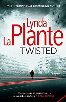Paperback Twisted Book