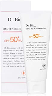 Dr.Bio ECO SUN Moisturizer SPF 50 PA | SunScreen کره ای برای صورت