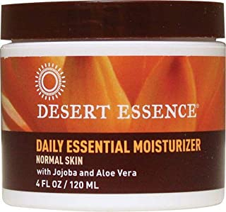 Daily Essential Moisturizer, 4 oz