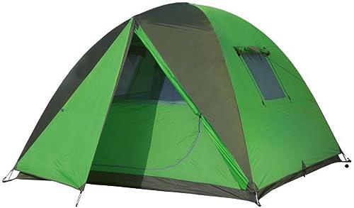 Kaxima Tente campante de la pole d'escalade extérieure en aluminium
