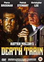 Death Train [DVD]