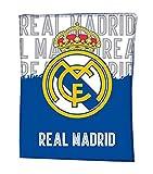 Manta CORALINA Real Madrid C.F 130 x 160