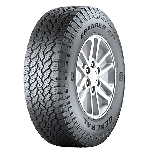 General Grabber AT3 FR M+S - 205/70R15 96T - Pneumatico 4 stagioni