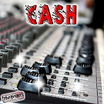 Rap Instrumental Beat: Cash