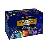 Twinings Selection Schwarztee Teebox, Eine delikate Auslese von Schwarztee Mischungen ∙ Earl Grey,...