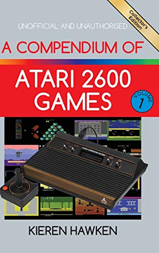 A Compendium of Atari 2600 Games - Volume One