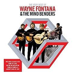 Best of Wayne Fontana and The Mindbenders