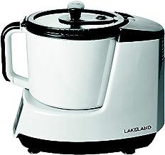 Machine a soupe Lakeland 62387 2,5L Blanche