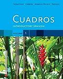 Cengage Learning Spanish Textbooks