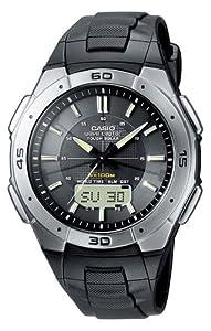 immagine di Casio orologio da uomo wva-470e-1avef