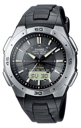 Reloj de Hombre Casio WVA-470E-1AVEF