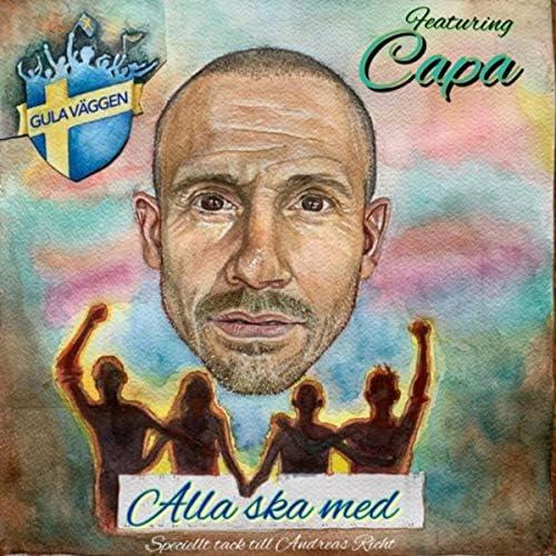 Gula Väggen feat. CaPa