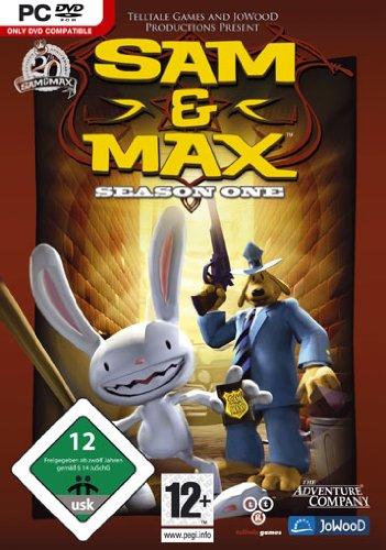 Sam & Max: Saison 1