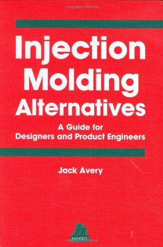 Injection Molding Alternatives: A Guide for Designers and Product Engineers
