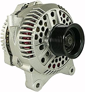 DB Electrical AFD0084 New Alternator For 5.4L 5.4 Lincoln Navigator 99 00 01 1999 2000 2001, Blackwood 02 2002 112585 XL1U-10300-BB XL1U-10300-BC XL1U-10300-BD XU2U-10346-AA XU2Z-10346-AA 1-2274-30FD