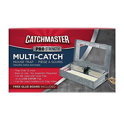 اسعار Catchmaster 606MC الميكانيكية المعادن متعددة الصيد المصيدة
