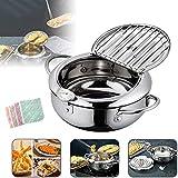 Deep Frying Pan,Japanese...image