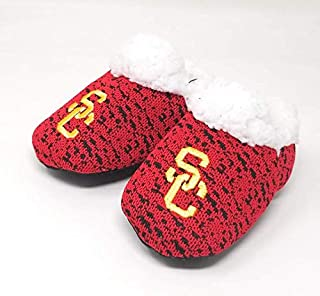 Forever Collectibles FOCO NCAA Infant Knit Baby Bootie Shoe